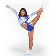 Cheerleading-flyer-stretches