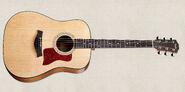 Neil's guitar