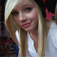 Zoe Kimball 6