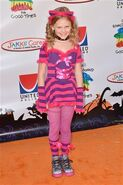 2011 10 23 2011 19th Annual Camp Ronald McDonald Halloween Carnival Emily Alyn Lind 1