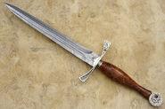 Medieval Dagger - Heavin