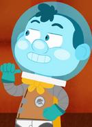 Space Kid Amirite