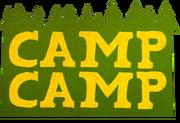 CampCamp logo