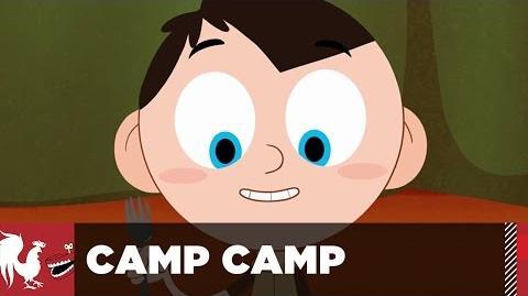 Camp Camp, Episode 6 - Reigny Day