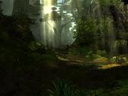 Pan-- Jungle