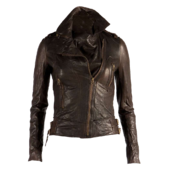 Karen-Marcee-Leather-Jacket