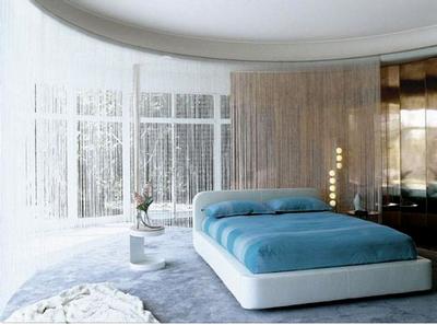 Elixabeth's Bedroom