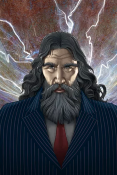 New Zeus