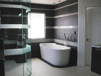 Alfred's Bathroom