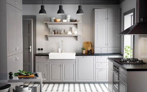 Cecilia Spall's Kitchen