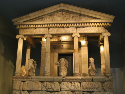 Ancient-grek-temples