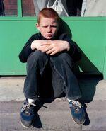 Redheadboy