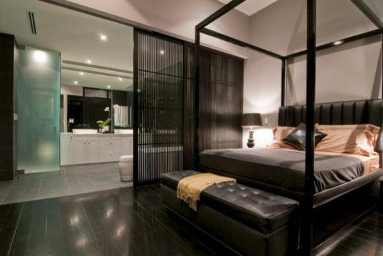 Jonas' Bedroom