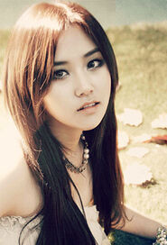 Kyuri Jung 5