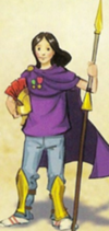 Reyna spear