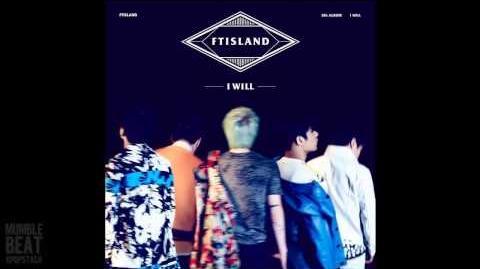 FTISLAND (FT아일랜드) - Pray (Full Audio) 5집 I Will-1