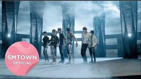 EXO-K MAMA Music Video (Korean ver.)
