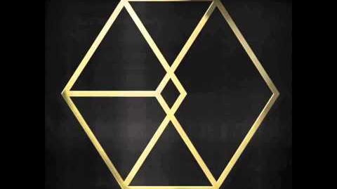OFFICIAL AUDIO 150330 EXO - Hurt @ The 2nd Full Album 'EXODUS'.