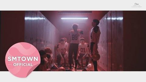 EXO LOVE ME RIGHT Music Video