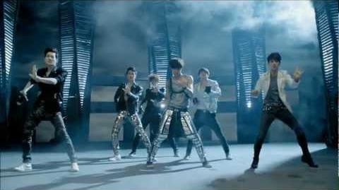 MV EXO-K - MAMA (without narration)