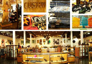 Clothing-Stores