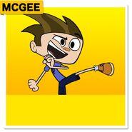 CharacterWindow mcgee