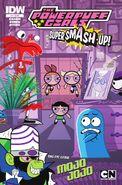 Powerpuff Girls Super Smash-Up! 4a
