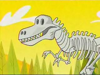 File:T rex skeleton.jpg