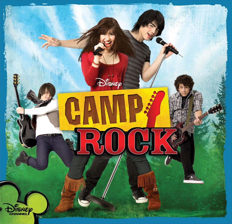 CampRockSoundtrack