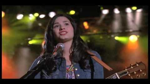 Camp Rock 2 The Final Jam - Different Summers (FULL VIDEO)