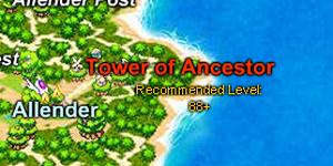 Tower-of-Ancestor