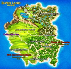 Elven-land
