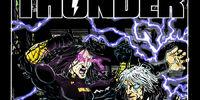 Thunder Issue 2