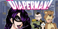 Diaperman Issue 13