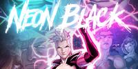 Neon Black Issue 2