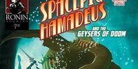 Spacepig Hamadeus Issue 1
