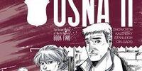 USNA II - Book Two