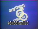Anything You Can Do Logo
