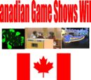 Canadian Game Shows Wiki