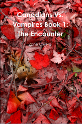 The Encounter.cover