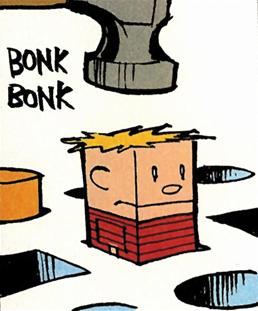 Block Calvin