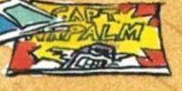 Captain Napalm