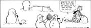 Snowman- Athletic snowman