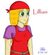Lillian candle cove by ojolisto