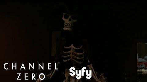 CHANNEL ZERO Sneak Peek - 'Do You Remember Jawbone?' Syfy