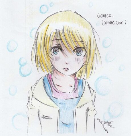 File:Janice from candle cove by okamioni san.jpg