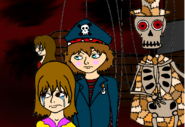 Candle cove by deathwolf2197