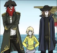 Laughing stock s part of the crew by tsuinsuran-d6