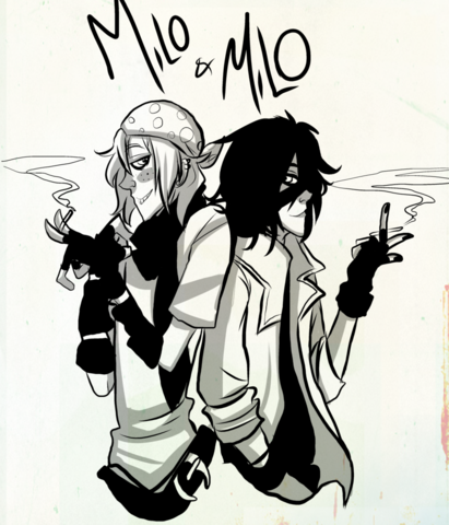 File:Milo and milo 2 by tsuinsuran-d6brcou.png