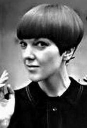 Alice Baxter